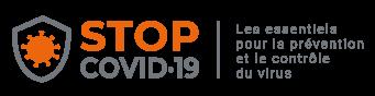 Logo Stop Covid19